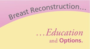 breast reconstrution
