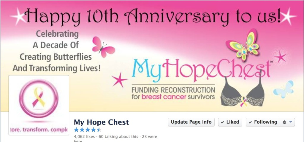 MHC cover on FB