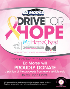 Ed Morse Group poster