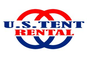 US Tent Rental logo